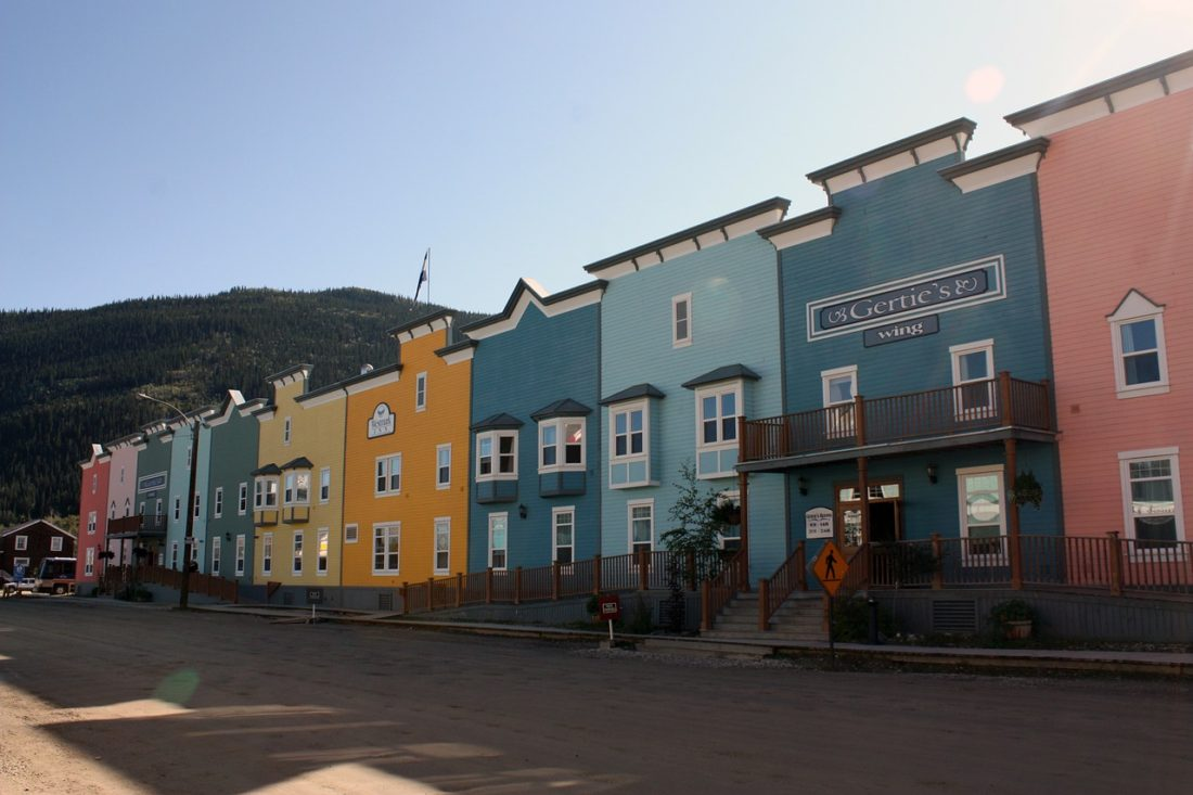 dawson-city-yukon-architektura