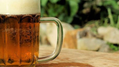 Pivo v Kanadě