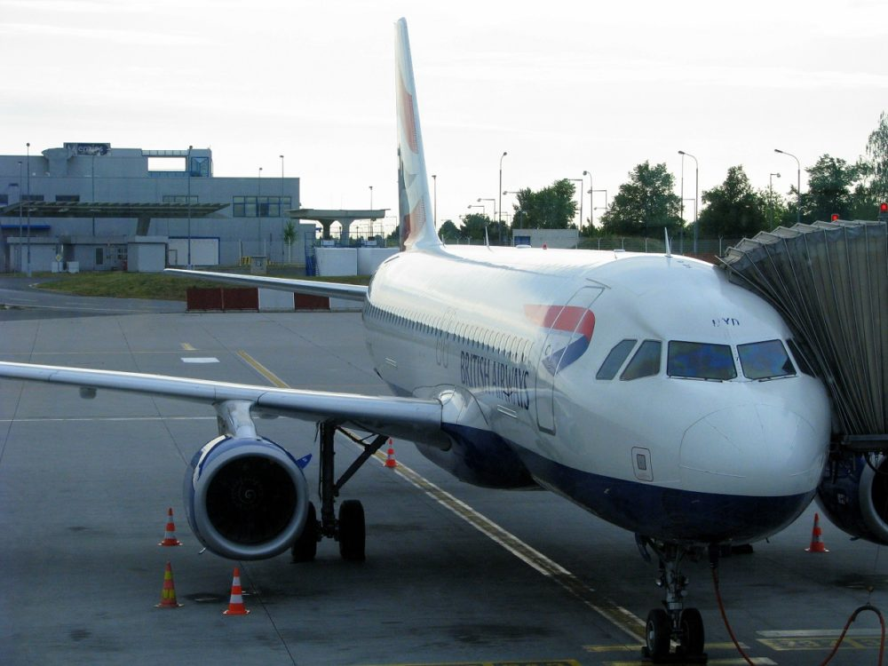 Levné lety do destinace Letiště London City (LCY) Londýn: Jedinkrát zadejte.