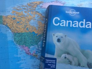 Lonely-Planet-Kanada