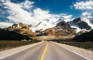 Jak cestovat do Kanady
