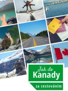 Ebook Jak do Kanady