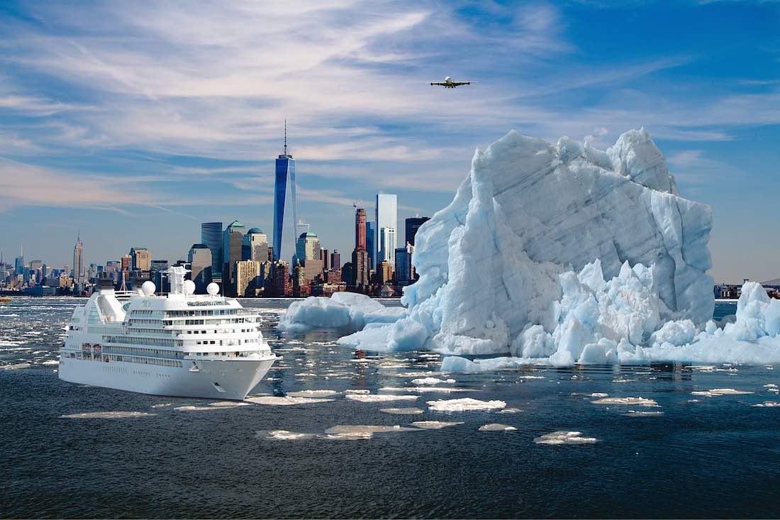 cruise ship kanada