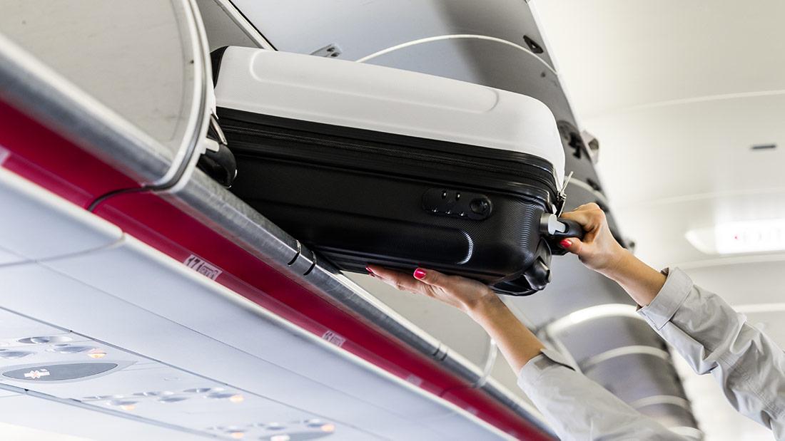 Atypická a nadrozměrná zavazadla