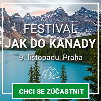 Festival Jak do Kanady