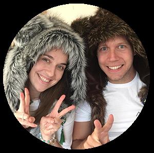Martin a Janča - Podcast Volání Kanady