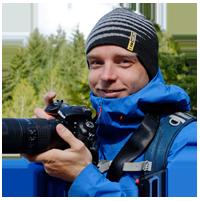 Tomáš Mähring - přednášející festival JDK