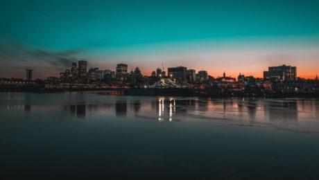 Letenky do Montréalu