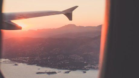 Nízkonákladové aerolinky létající do Kanady