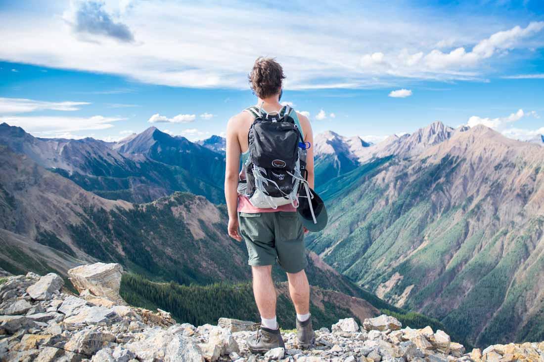 Jak se chovat v kanadské divočině