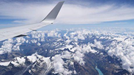 Nízkonákladové aerolinky létající v Kanadě