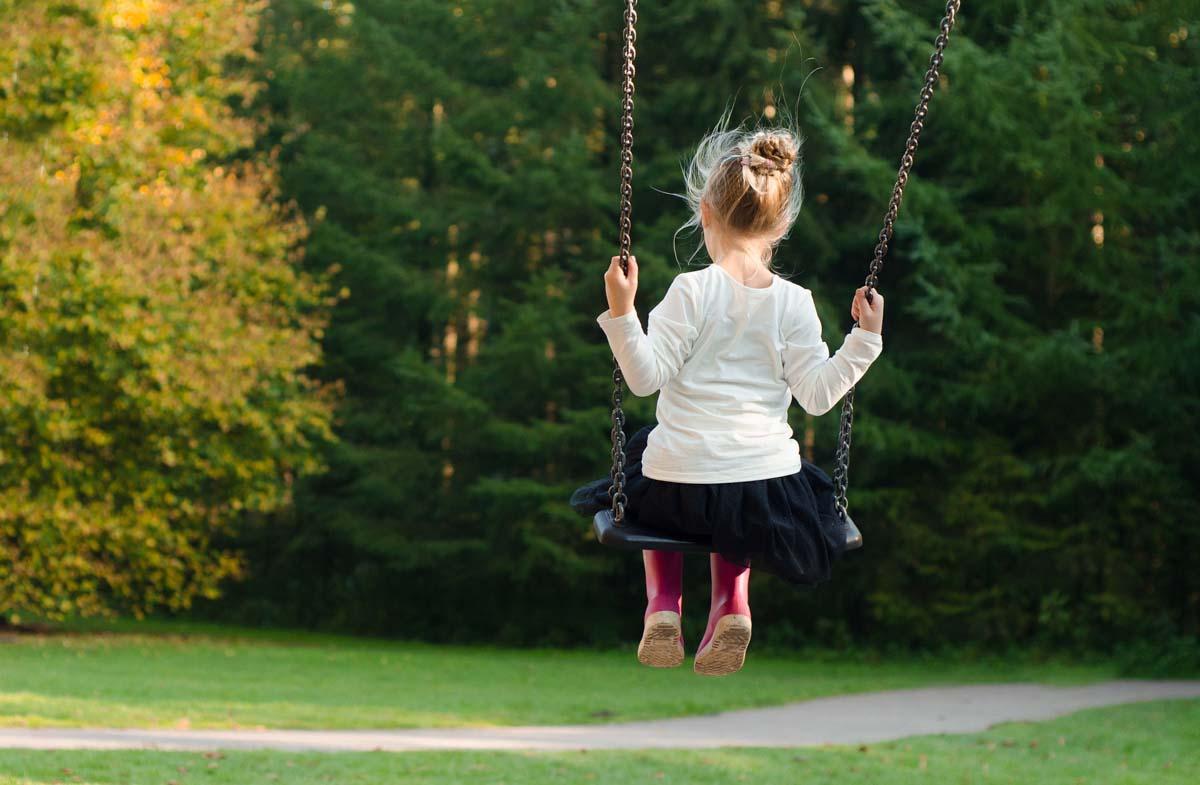Péče o děti v Kanadě - working holiday