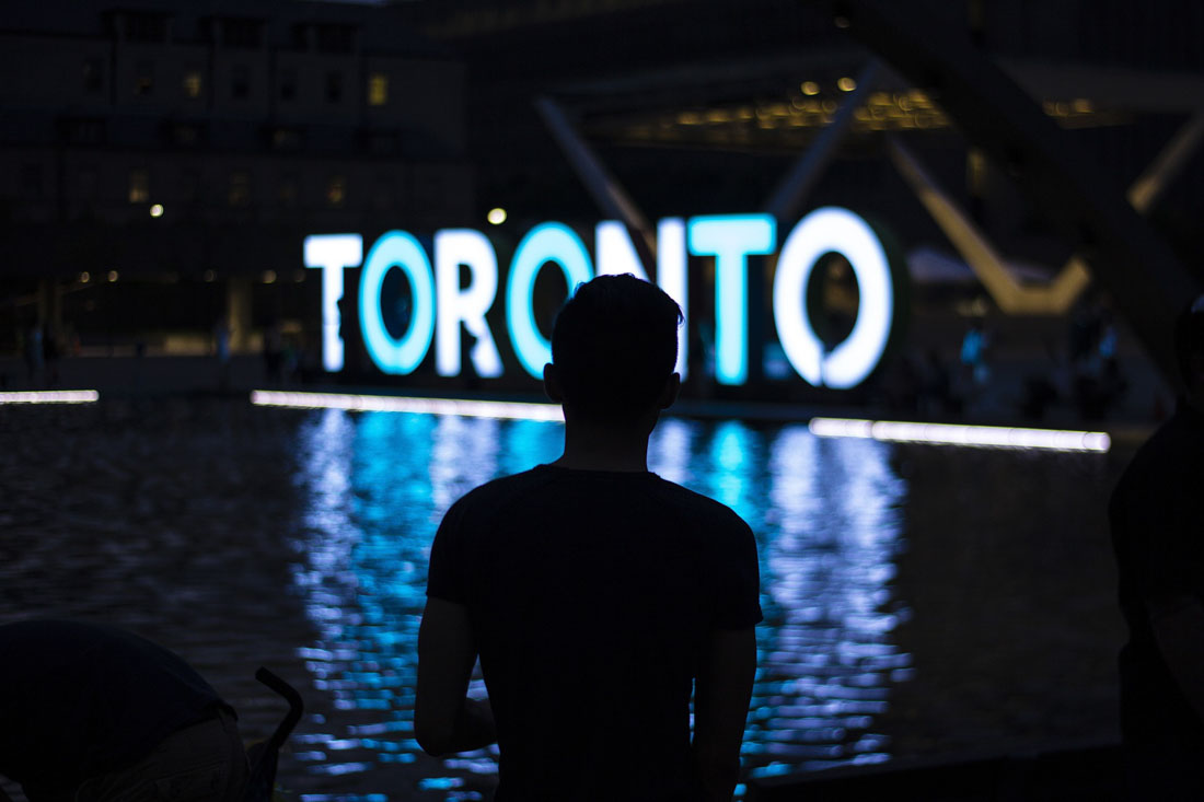 Od young professional k trvalému pobytu v Kanadě