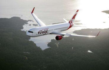 Přímý let do Kanady s Air Canada Rouge