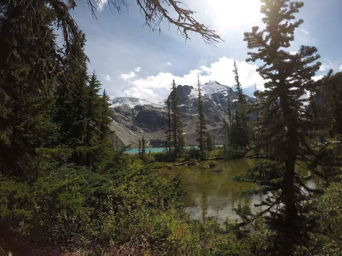 Jofree Lake - rozhovor o životě v Kanadě