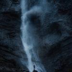 Rozhovor Martina Gebarovská o Kanadě - Takakkaw Falls