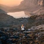 Rozhovor Martina Gebarovská o Kanadě - selfportrait