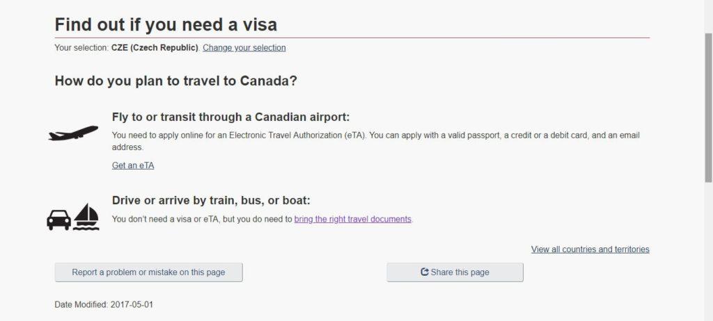 Tranzitní víza