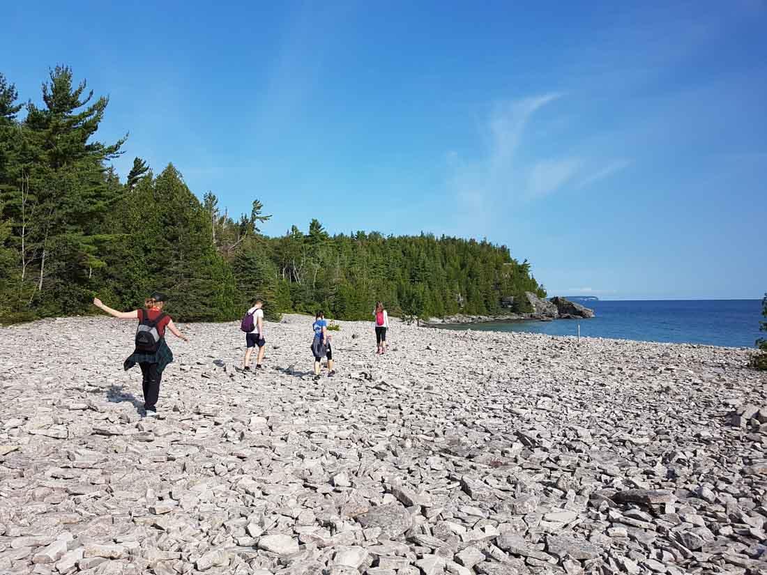 Rozhovor s Vojtou a Kiki - život v Kanadě