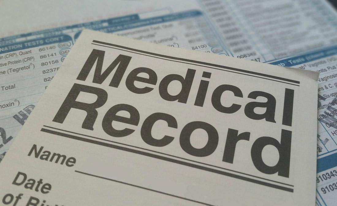 Medical Exam potřebný pro práci s dětmi v Kanadě