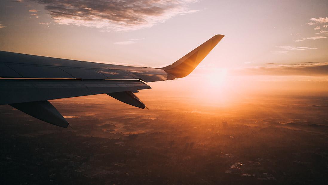 Jednosměrné letenky do Kanady na Working Holiday