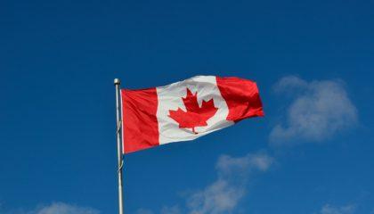 Státní svátky v Kanadě