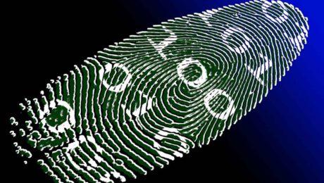 Biometrické údaje do Kanady
