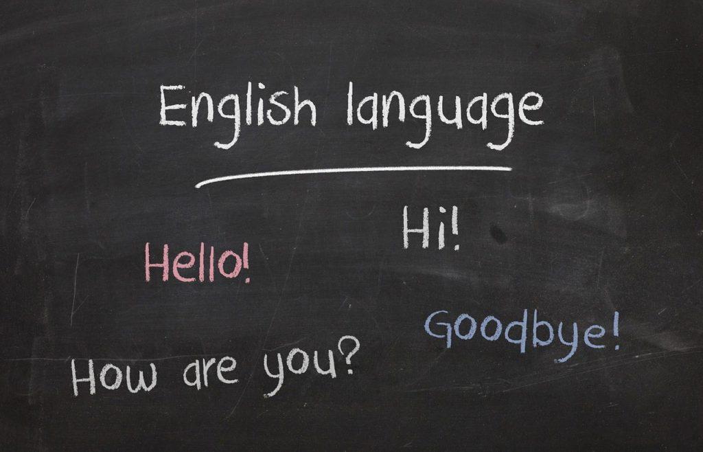 Testy angličtiny