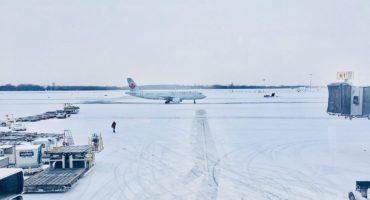 Akční zpáteční letenky do Kanady z Vídně s Air Canada
