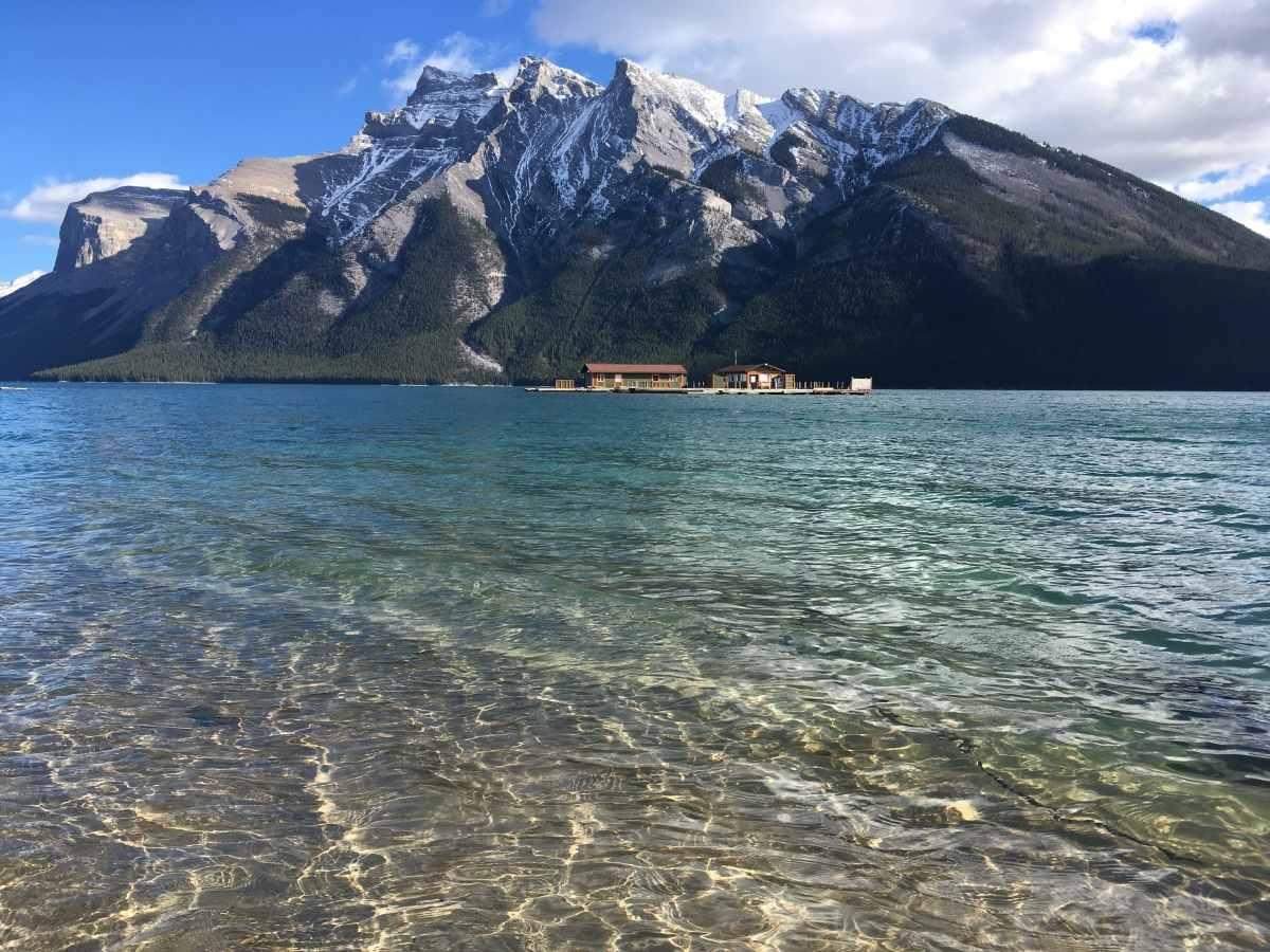 Tekarra Lodge, Jasper – rezervujte se zárukou nejlepší ceny!