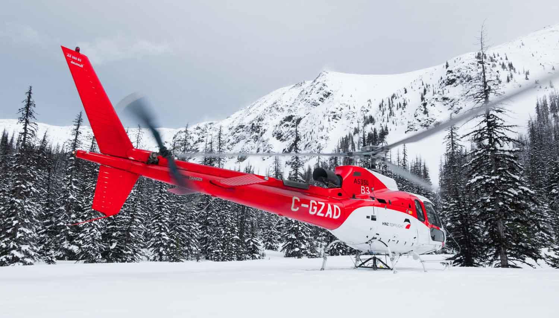 Záchranáři v Kanadě - rozhovor Romča