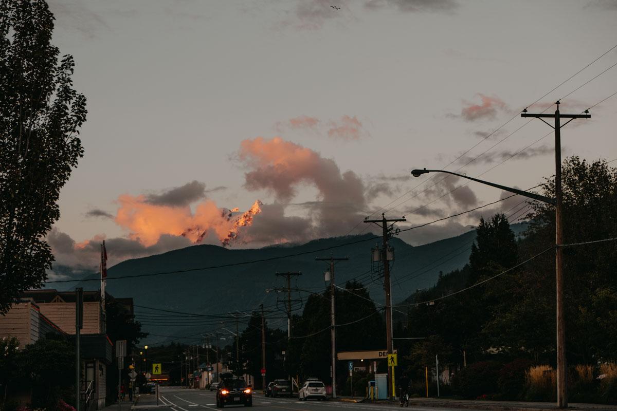 Squamish - Gabii n Wanderland