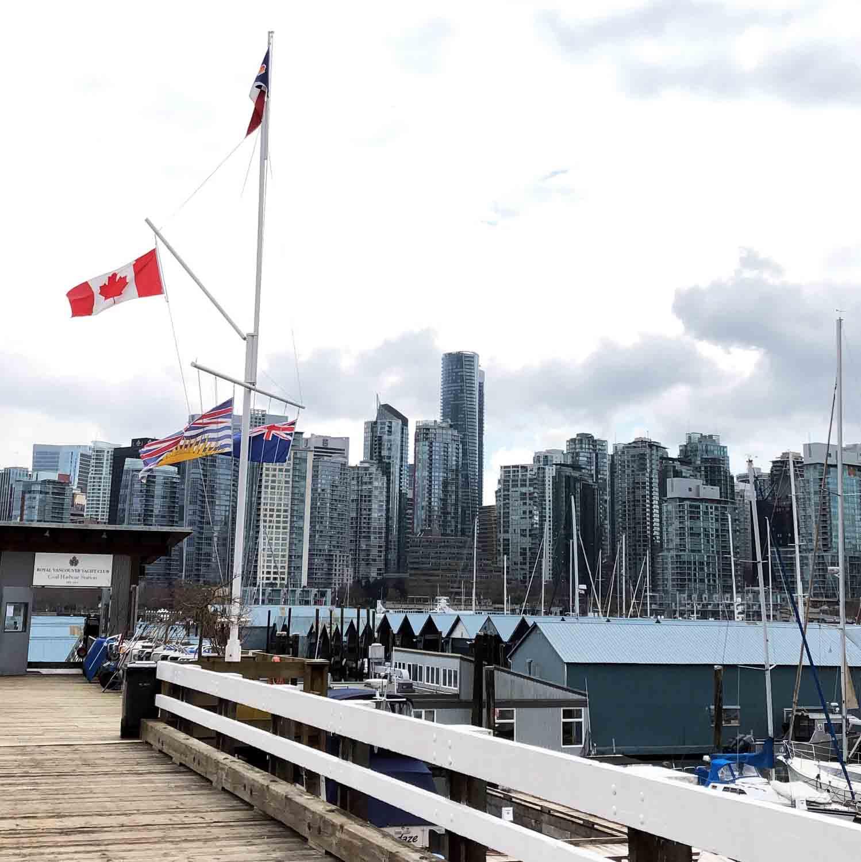 Rozhovor-Martin Vancouver život