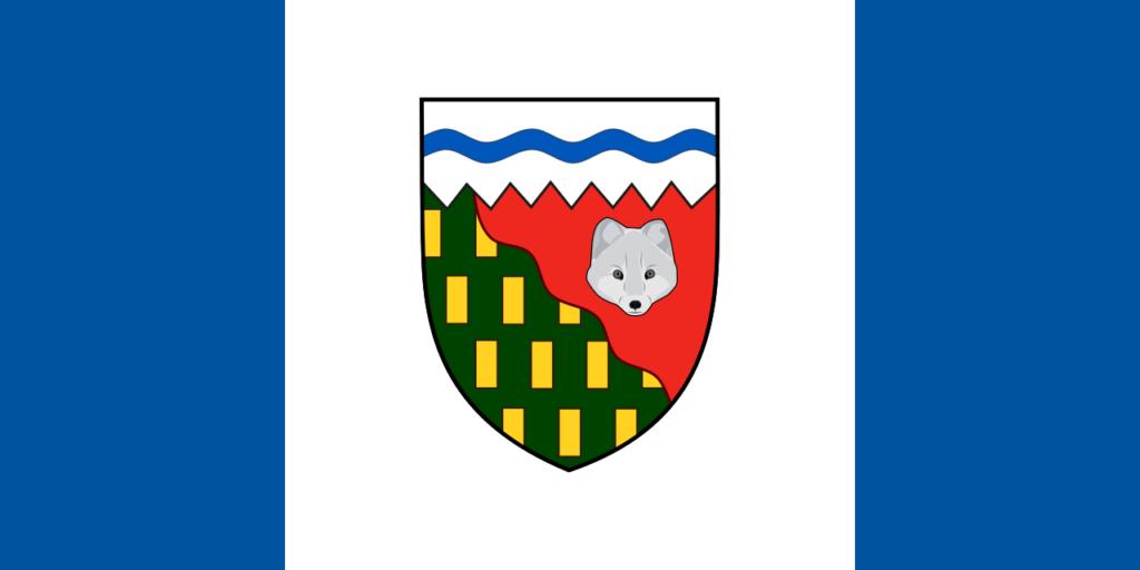 Vlajka Severní teritoria