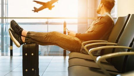Levné letenky do Kanady a hlídače cen letenek