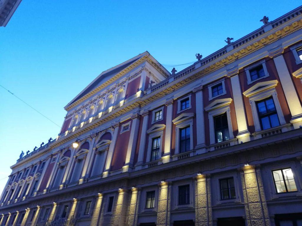 Dvoudenní výlet do Vídně