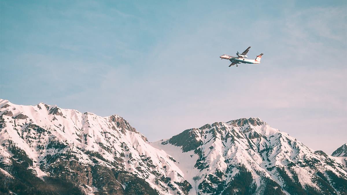 Jednosměrné letenky do Kanady na Working Holiday 2019