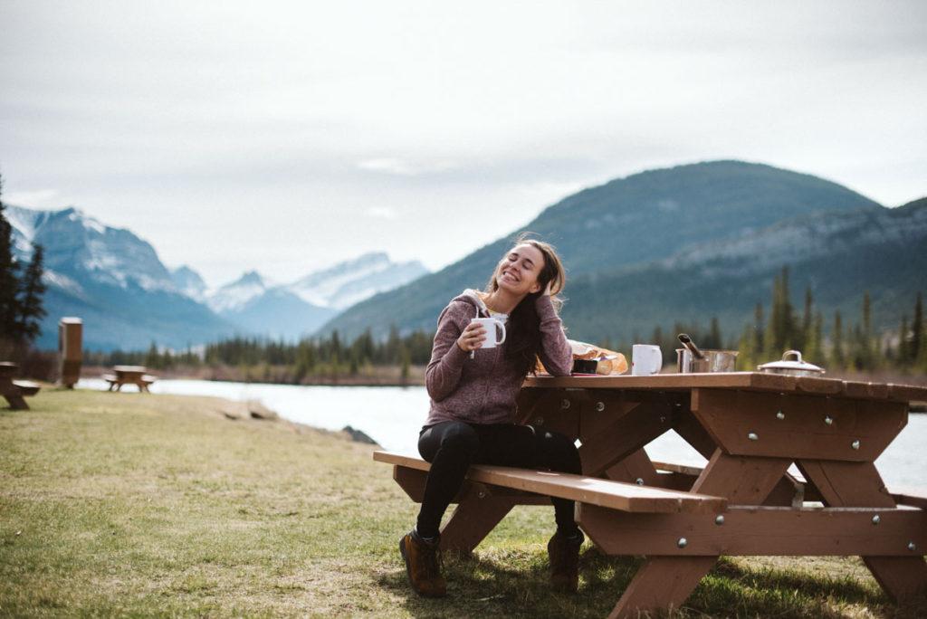 Práce v Rockies - rozhovor Klára Stojanovičová