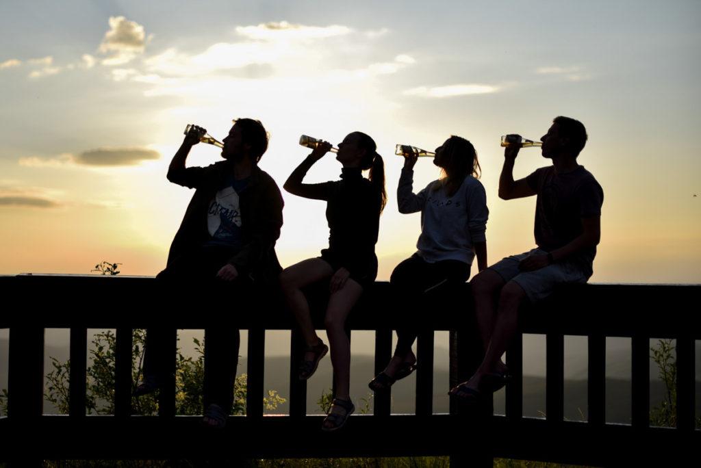Working holiday Kanada - rozhovor Klára