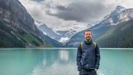 Patrik - rozhovor minimalista v Kanadě