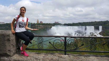 Rozhovor Aneta - trvalý pobyt v Kanadě a život v Torontu