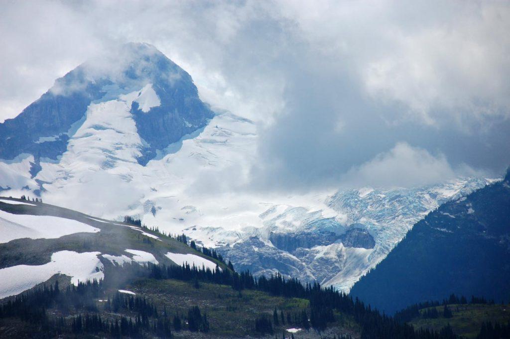 Rozhovor s Karlem - Whistler a hory