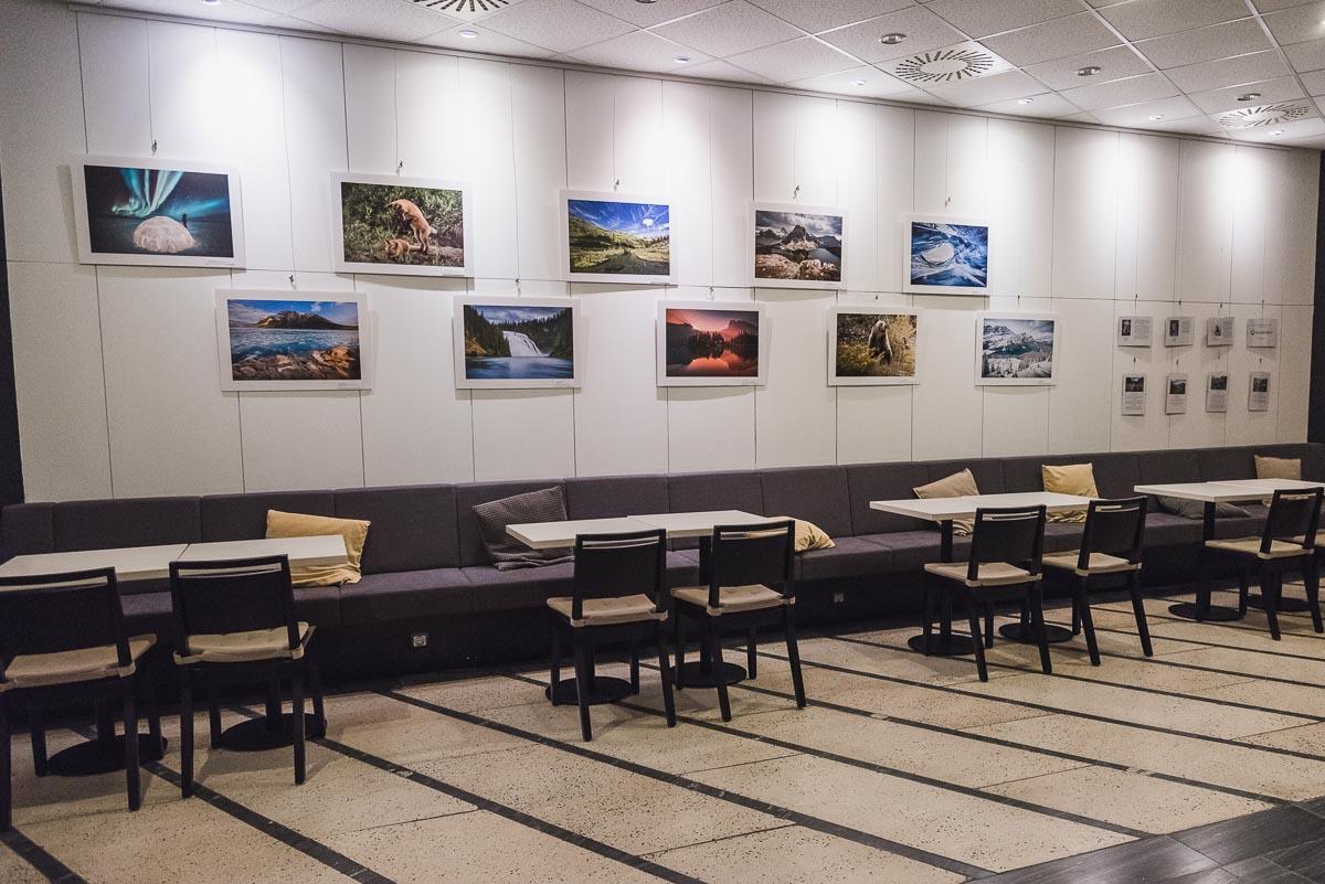 Fotografická výstava Kanada očima českých cestovatelů