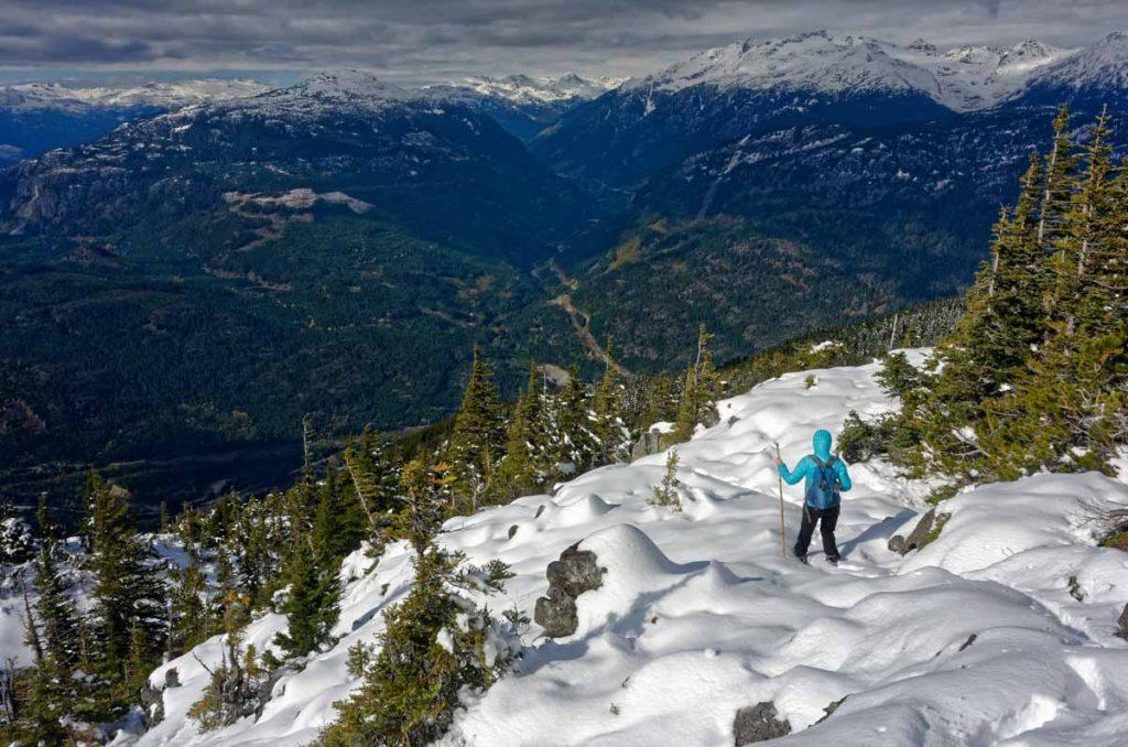 Rozhovor Tomáš Mähring - zima v Kanadě