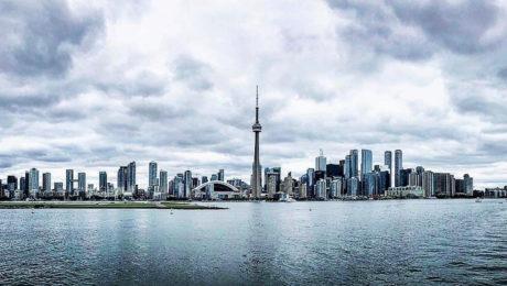 Rozhovor - Michael Sychra o životě v Torontu