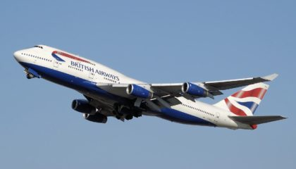 akční letenky do Kanady Vancouver
