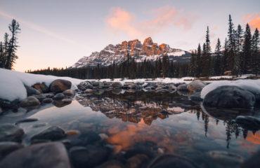Rozhovor Marek Rybář - život a práce v Kanadě