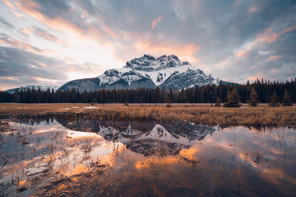 Rozhovor fotograf Marek Rybář - Kanada jezera