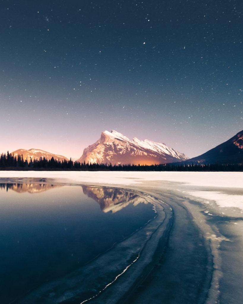Marek Rybář - fotograf outdoor a krajinky - Kanada
