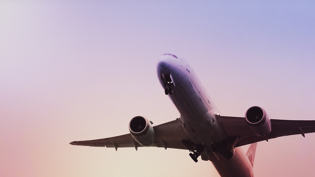 Akční zpáteční letenka z Prahy do Vancouveru za necelých 10 000 Kč